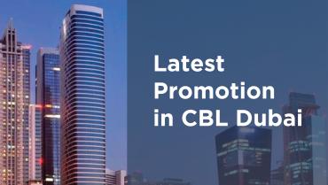 Promotions in Dubai